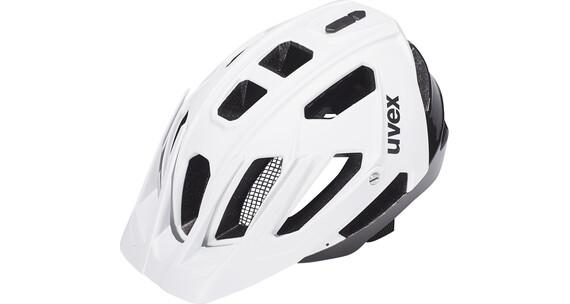 UVEX quatro Kask rowerowy biały